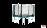 Hi-Flyer combi trampoline + veiligheidsnet + trapje 430cm | Kuiper Koekange