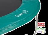 Hi-Flyer randkussen groen | Kuiper Koekange