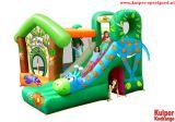 Happy hop jungle fun springkussen   Kuiper Speelgoed
