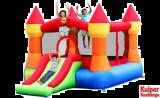 Happy hop kasteel springkussen   Kuiper Koekange