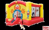 Happy hop super clown springkussen   Kuiper Koekange