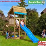 Jungle Gym speeltoestellen   Kuiper Speelgoed